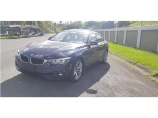 430I GRAND COUPE SPORT PREM PKG, BMW Puerto Rico