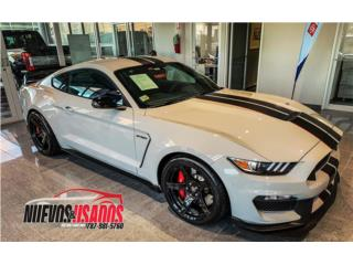Shelby GT350R, Ford Puerto Rico