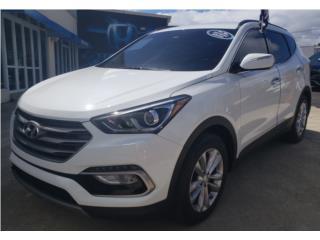 Hyundai - Santa Fe Puerto Rico