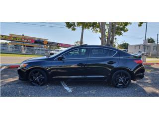 Acura ILX 2013 Premium / Full Labels , Acura Puerto Rico