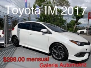 Toyota - Corrolla iM Puerto Rico