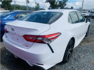 Toyota   Camry 2019 puerto rico