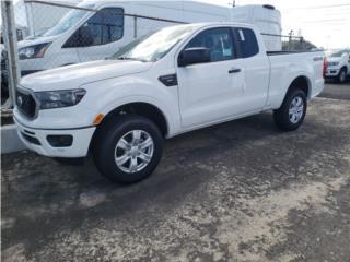 FORD RANGER CAP/PLUS 4X2 28200 REBATE 4000, Ford Puerto Rico