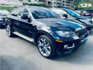BMW X6 XDRIVE 5.0I M 2014, BMW Puerto Rico