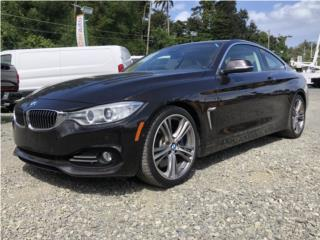 2015 BMW 4 Series 435i 2dr Coupe, BMW Puerto Rico
