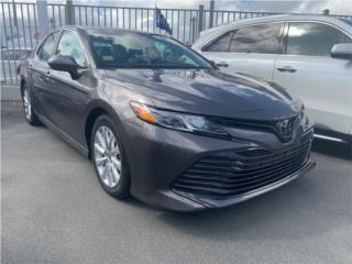 Toyota Camry 2018 ** OFERTA **, Toyota Puerto Rico