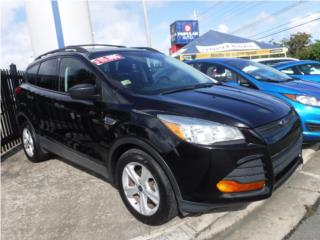 ESCAPE INMACULADA! CAM.DE RIVERSA!, Ford Puerto Rico
