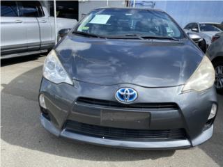 TOYOTA PRIUS C 2014 , Toyota Puerto Rico