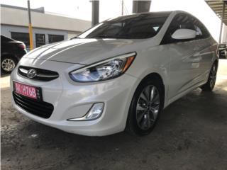 HYUNDAI ACCENT-PROGRAMA CARS, Hyundai Puerto Rico