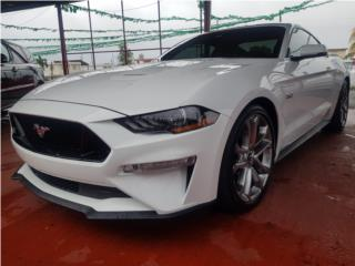 MUSTANG GT 5.0 - 2018 IMPECABLE !!! *JJ, Ford Puerto Rico