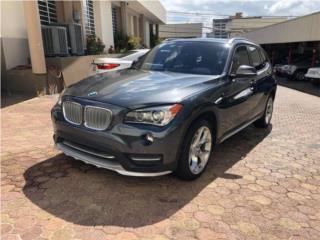 2015 BMW X1 SDRIVE PANORÁMICA , BMW Puerto Rico