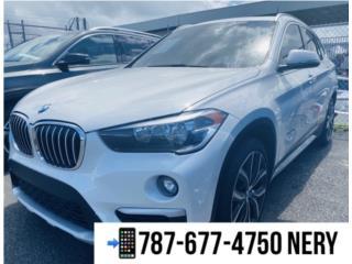 BMW X1 2017 , BMW Puerto Rico
