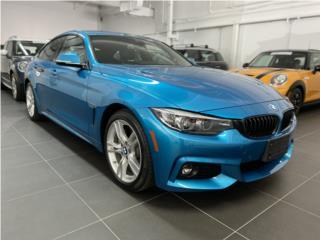 430,2020,SOLO 10K MILLAS, BMW Puerto Rico