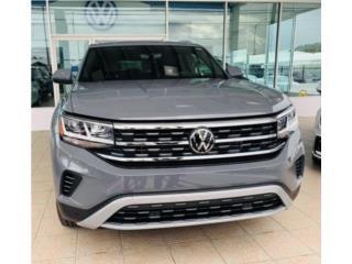 0.00% APR CROSS SPORT 2020 , Volkswagen Puerto Rico