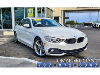 BMW 430i GRAND COUPE | CERTIFIED | PRE-OWNED, BMW Puerto Rico