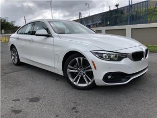 2019 BMW 430i Grand Coupe, BMW Puerto Rico