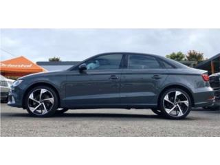 AUDI | Audi A3 Premuim , Audi Puerto Rico