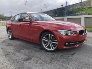 2017 BMW 330e Plug-in Hybrid, BMW Puerto Rico