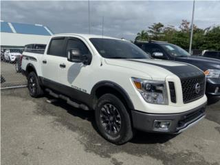 Nissan - Titan Puerto Rico