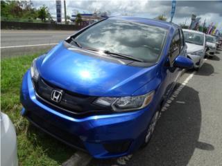 HONDA FIT 2017, Honda Puerto Rico