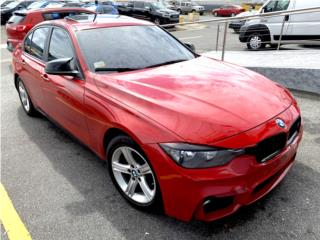 BMW 328i M PACK AÑO 2014! , BMW Puerto Rico