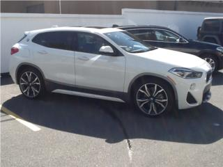 2018 X2///M FULL PACKAGE 5MIL MILLAS NUEVA, BMW Puerto Rico