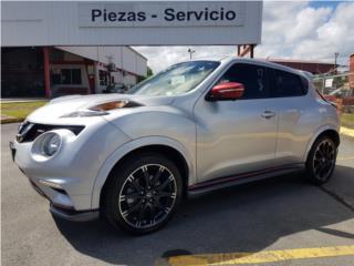 Nissan - Juke Puerto Rico