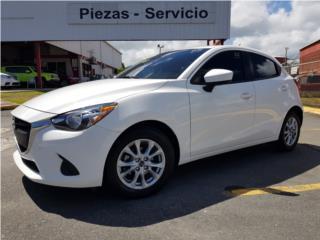 COMO NUEVO !! MAZDA 2 HASCH BACK *2018*, Mazda Puerto Rico