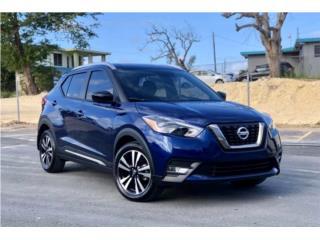 2019 NISSAN KICKS SR SOLO 4,200 MILLAS , Nissan Puerto Rico