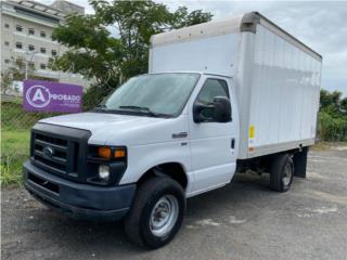 Ford  E 350Camion 2013 E350 **Lifter**, Ford Puerto Rico
