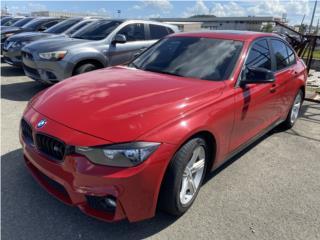 2014 BMW 320i, BMW Puerto Rico