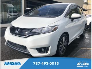 Honda Fit Ex 2017, Honda Puerto Rico