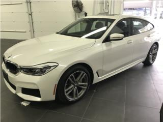2019 BMW 640 XDrive GT Mpkg, BMW Puerto Rico