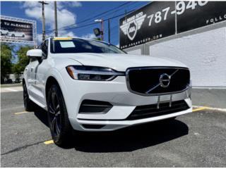 VOLVO XC60 T6 | 2020, Volvo Puerto Rico