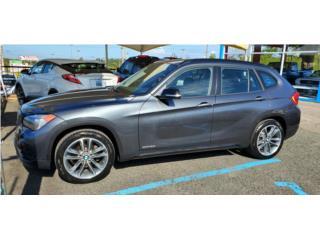 2014 BMW X1 X DRIVE INMACULADA!!!, BMW Puerto Rico