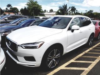 Volvo XC60 T6 Momentum - IMPORTADO!!!, Volvo Puerto Rico