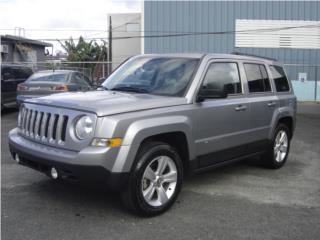 2015 JEEP PATRIOT, Jeep Puerto Rico