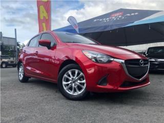 MAZDA  2 SUPER LINDA !!!, Mazda Puerto Rico