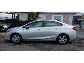 Cruze LS , Chevrolet Puerto Rico