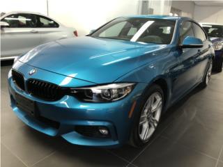 M-PACKAGE! AWD! 10K MILLAS! GPS! CAMARA!, BMW Puerto Rico