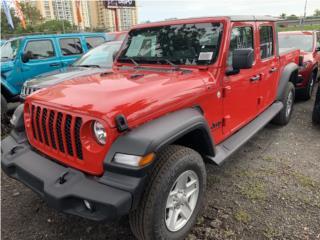 JEEP GLADIATOR 2020 $53,995, Jeep Puerto Rico