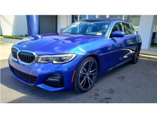 BMW 330 2019 **LIKE NEW**, BMW Puerto Rico