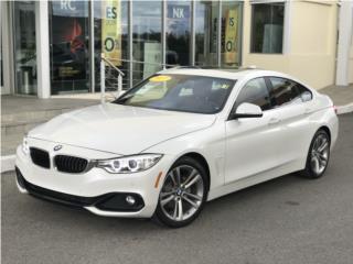 430i / Gran Coupe / 2017 / Certificado, BMW Puerto Rico