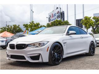 2015 BMW M4 Mint Condition, BMW Puerto Rico