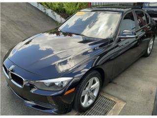 BMW 320i  2014, BMW Puerto Rico