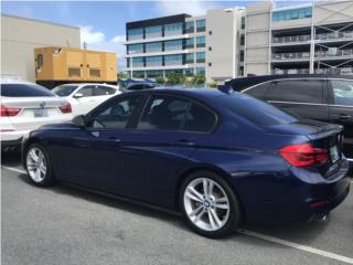 Bmw 320 2017 m sport package , BMW Puerto Rico