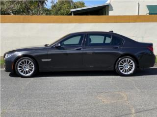 BMW - BMW 750 Puerto Rico