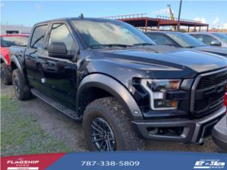 Ford Raptor 801A 2019!! Liquidación , Ford Puerto Rico