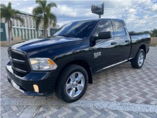 Ram 1500 4x4 2019 Classic$31,995 Ahorra miles puerto rico