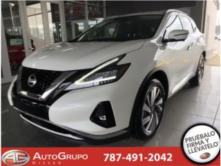 *AHORA CON GARANTÍA DE POR VIDA*, Nissan Puerto Rico